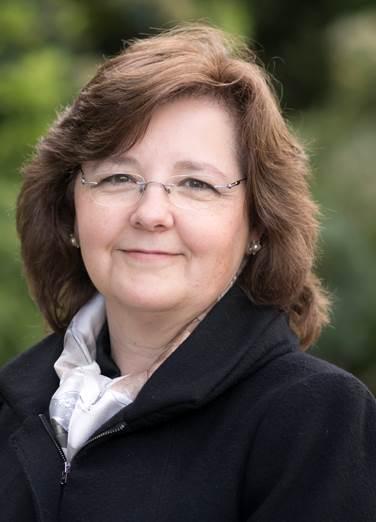 Marta Taboada. Directora gerente