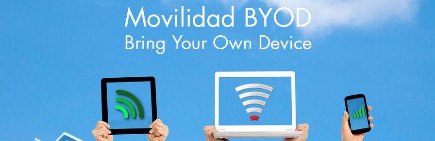 Movilidad BYOD en el Centro Médico El Carmen