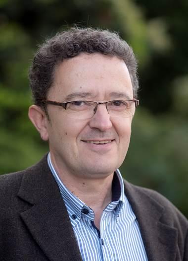 Manuel López Pardo. Presidente