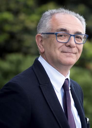 José Ignacio Vidal, Vicepresidente