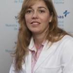 Doctora Yerena Muinños Díaz