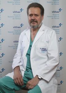 Dr. Sergio Zapatería Lucea