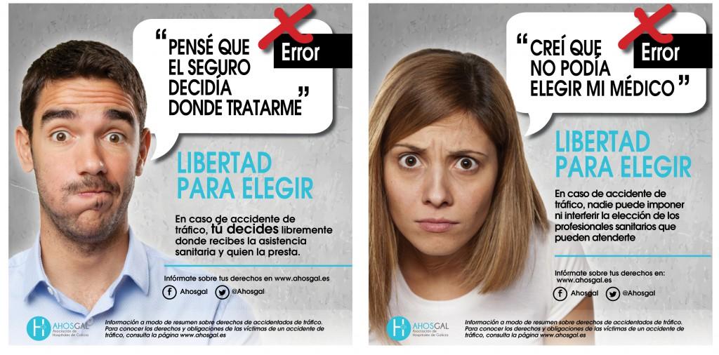 Imagen campaña