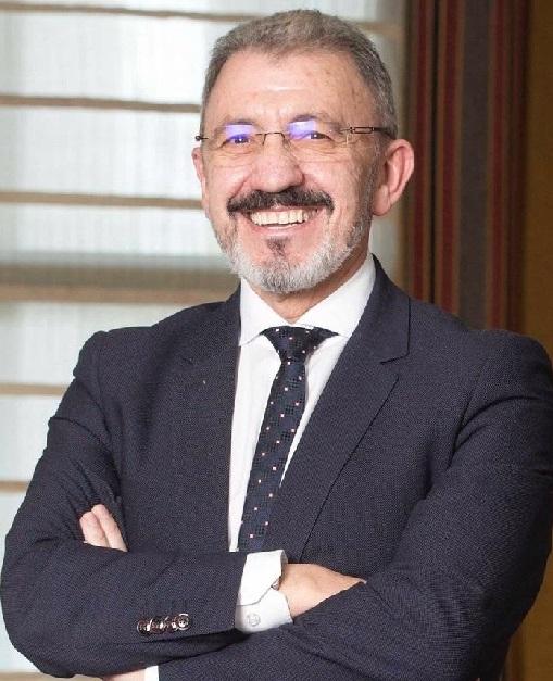 José Ramón Santamaría. Director gerente