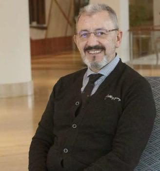 """Ahosgal agradece a José Ramón Santamaría su """"esfuerzo y dedicación"""" como director gerente de la Asociación"""