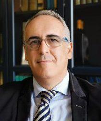 Rafael Serrano, nuevo director gerente de Ahosgal