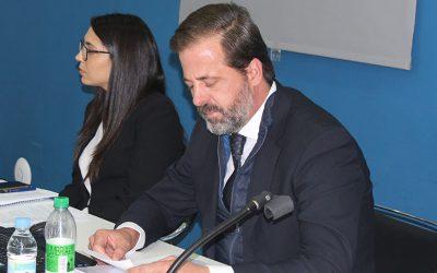 Carlos Rus, elegido nuevo presidente de ASPE