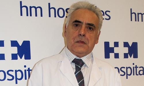 El Dr. Jesús Pino dirige la nueva Unidad de Raquis de HM Hospitales en Santiago