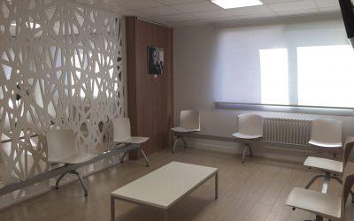 El Hospital Cosaga, primer centro médico orensano en lograr la certificación Applus+ Protocolo Seguro Covid-19