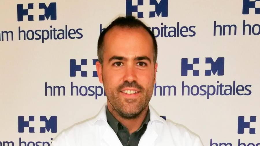 HM Hospitales en Galicia introduce una nueva técnica para la hiperplasia benigna de próstata