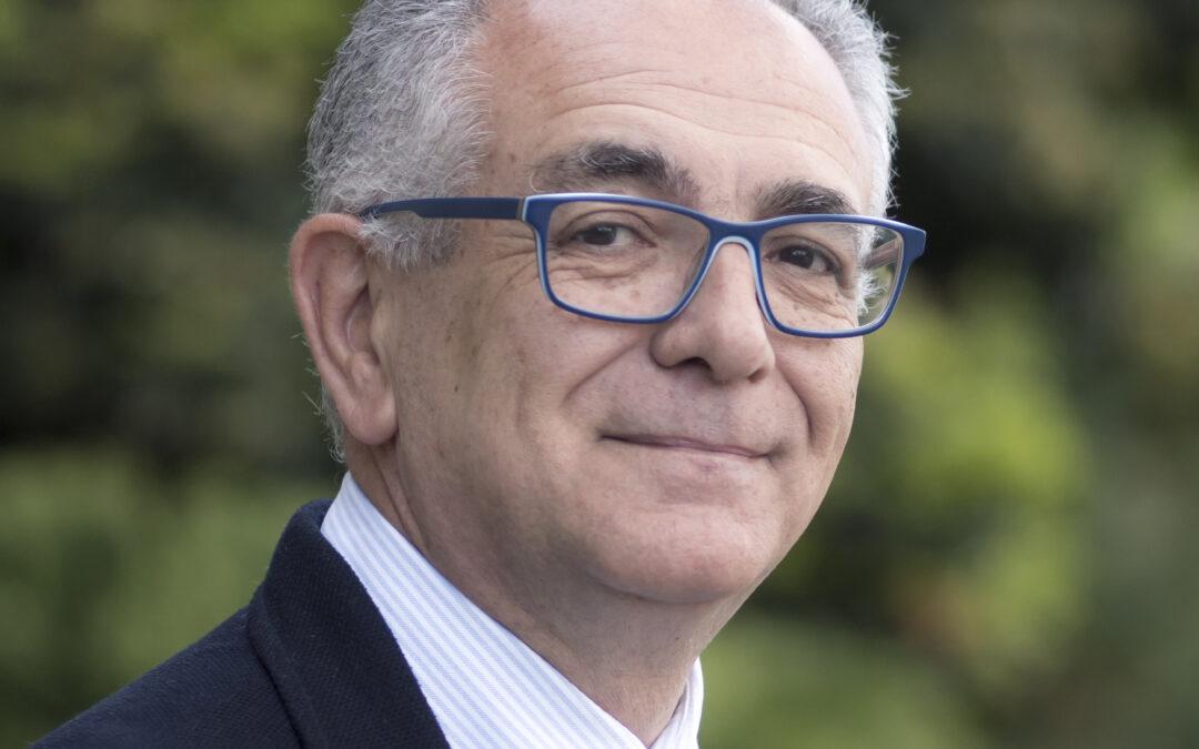 José Ignacio Vidal releva a Manuel López Pardo en la presidencia de la Asociación de Hospitales de Galicia